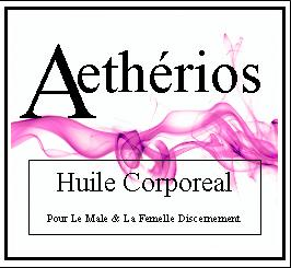 aetherios huile corporeal