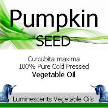 Pumpkin Seed Vegetable Oil