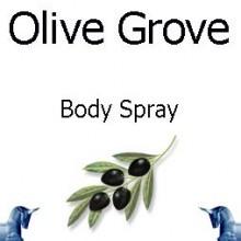 Olive Grove Body Spray