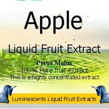 Apple Liquid Fruit Extract