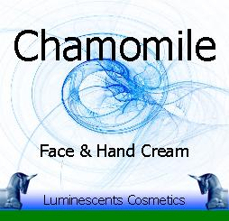 chamomile cream
