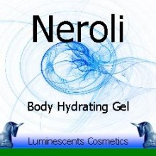 neroli hydrating gel