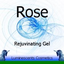 rose erjuvinating gel