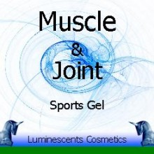 muscle and joint gel