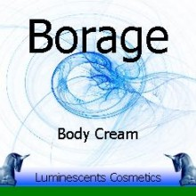 borage cream