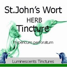 saint johns wort tincture