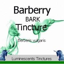 Barberry Bark Tincture