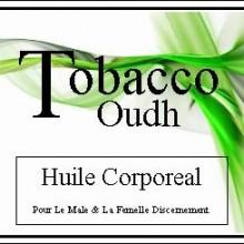 tobacco oudh huile corporeal