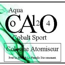 Cobalt Sport header