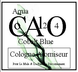 Cobalt Blue Header