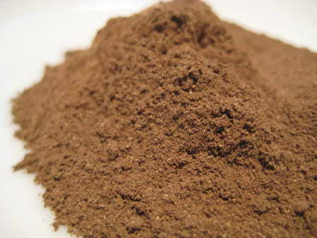 powdered valerian root