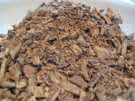 Condurango Bark