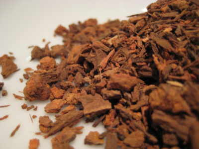 quebracho bark
