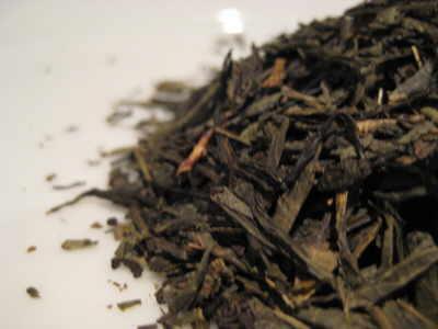Japanese-Cherry-Leaf- Tea