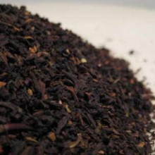 Darjeeling and Assam TGBOP- eaves