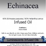 Echinacea-Infused-Oil