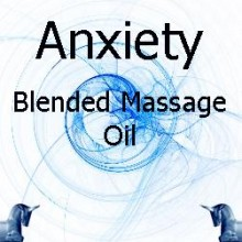 Anxiety Massage Oil 02