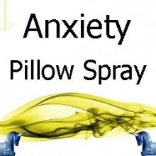 Anxiety Pillow Spray