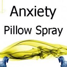Anxiety Pillow Spray