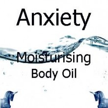 Anxiety Moisturising Body Oil