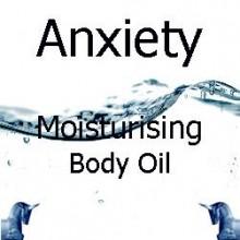 Anxiety Moisturising Body Oil