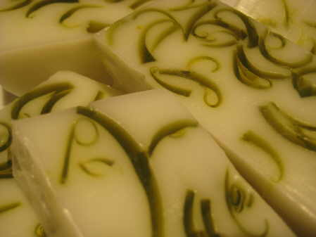 The Vert Soap