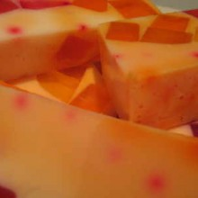 patchouli Indica Soap