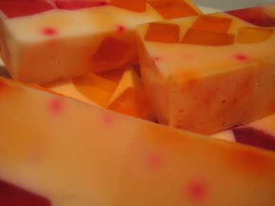 patchouli Indica Soap