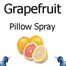 Grapefruit Pillow Spray