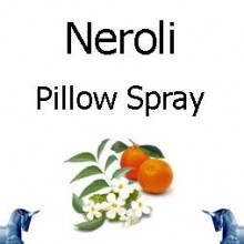 Neroli Pillow Spray