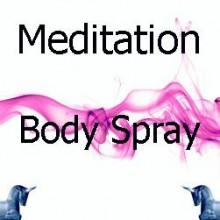 Meditation Body Spray